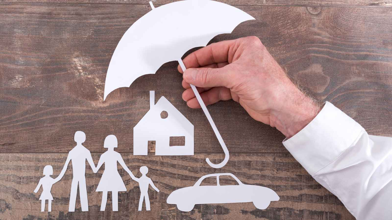 Avoid these 4 mistakes when naming life insurance beneficiaries