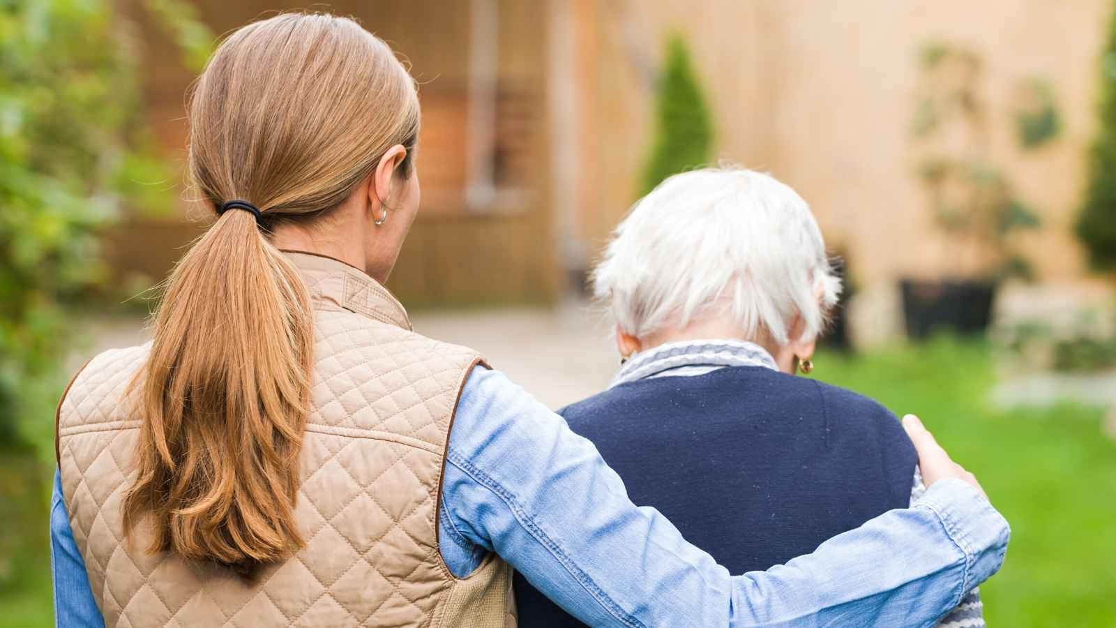 Don't let diminished financial capacity put your elderly loved one at risk - part 1