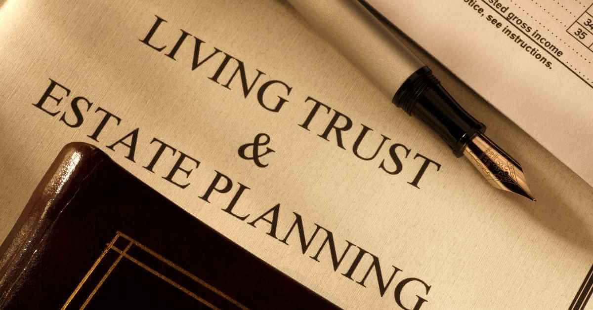 Differences Between Wills And Trusts